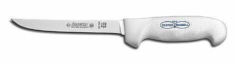 Cuchillo deshuesador flexible de 15 cm.