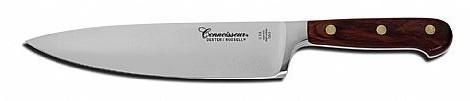 Cuchillo chef forjado de 20 cm.