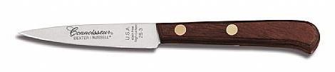 cuchillo mondador de 7.5 cm.