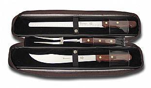 Juego de 3 cuchillos