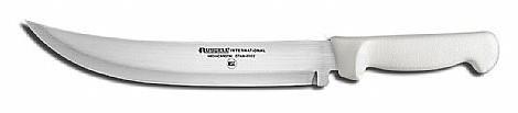 Cuchillo tipo cimitarra de 10″