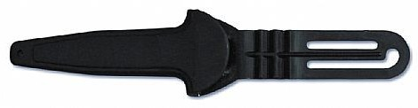4 inch sheath for net knife