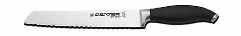 Cuchillo con sierra de 20 cm.