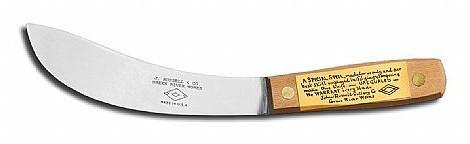 5 inch skinning knife