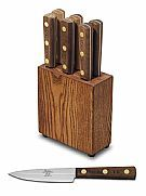 6 pc. steak knife set