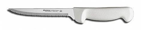 Cuchillo dentado para uso general de 15 cm.
