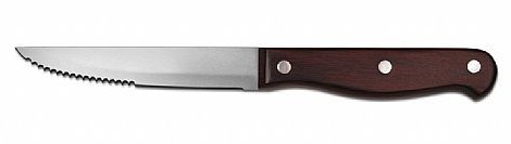 Cuchillo para mesa jumbo de 13 cm.